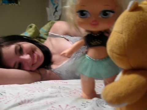 Porno doll