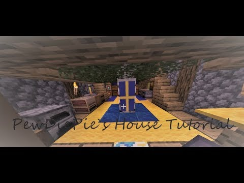New How To Build Pewdiepies House Exactly With World Seed