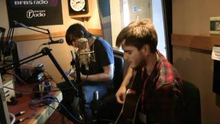 Thirteen Senses - Loneliest Star  (Live BFBS Radio Session)