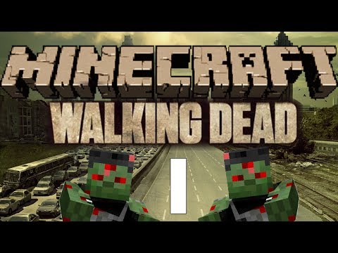 1 5 2 walking dead mod download minecraft forum for Crafting dead mod download