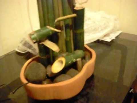 Fonte Bambu