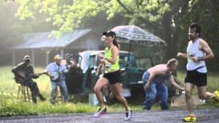 "Bailey Bottom Boys ""Marathon Runner"