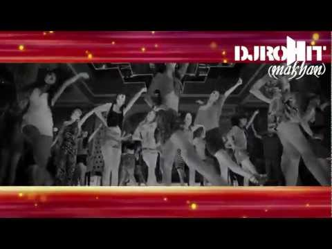 Dj Rohit ( Makhan ) - Electromak Vol 1 - Video Medley