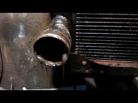 Видео Ремонт агрегатов автомобиля