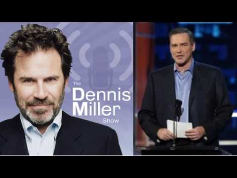 Norm Macdonald and Dennis Miller discuss whether Favre will ever move on from GB and whether The Washington Football team would ever change it's name.