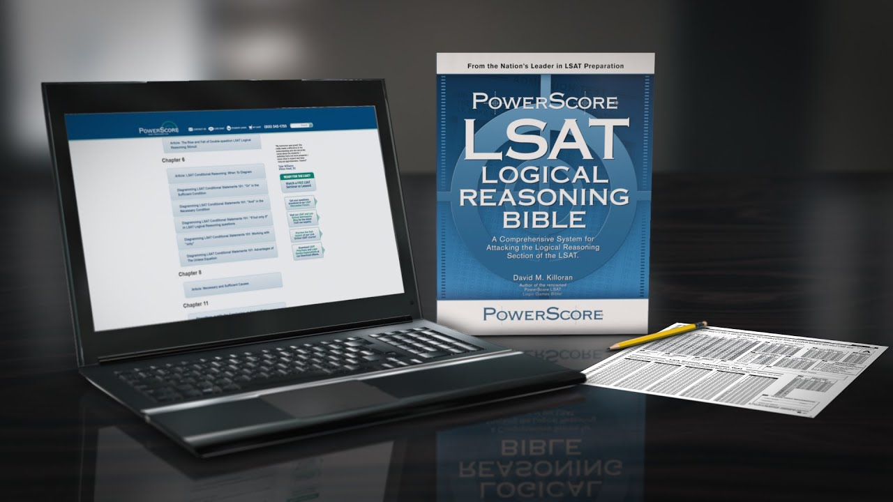 The powerscore lsat logical reasoning bible overview youtube the powerscore lsat logical reasoning bible overview malvernweather Image collections