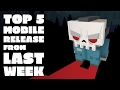 Top 5 Mobile Games Releases From Last Week (13-19 feb)