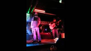 """Simple Man"" cover at Voodoo Lounge"