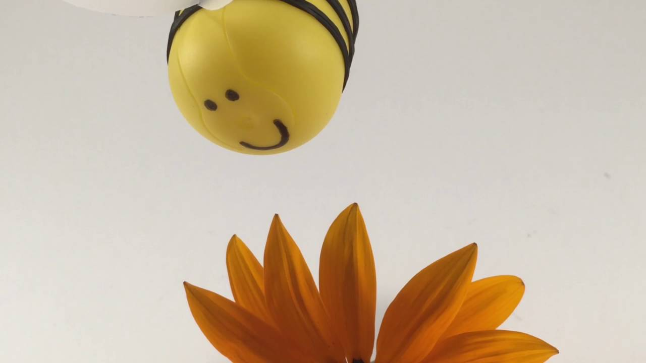 Amato Riciclo creativo: l'ape fai-da-te nasce dai porta sorpresine  HX88
