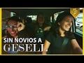 SIN NOVIOS A GESELL -  Mondiolas