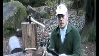Common mans Bushcraft tool kit