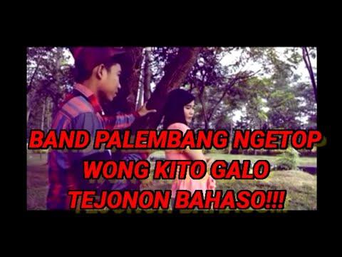 Band palembang ngetop ,satria boy