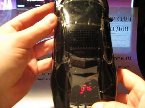 Music car speaker инструкция по применению