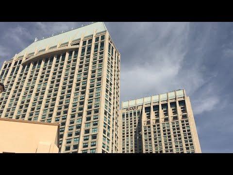 Manchester Grand Hyatt San Diego Bay Tour With Seaport Village