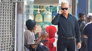 Russian Mafia In Hollywood Prank