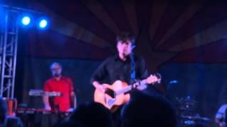 "Jimmy Eat World ""Damage"" Live @ Wickenburg, AZ New Album Home State Tour"