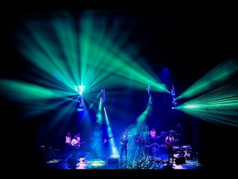 Wearing The Inside Out (HD) - Shine - The Pink Floyd Experience - Live (2016)