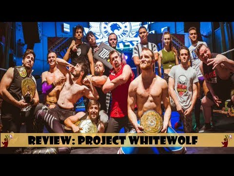 TRIPLE W/FCP: PROJECT WHITEWHOLF I REVIEW