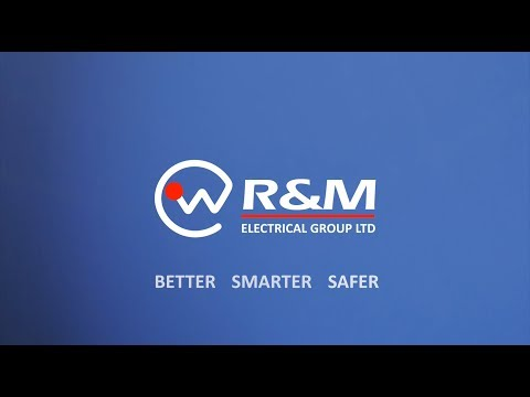 M And R Electric >> Independent Electrical Distributors R M Electrical Group