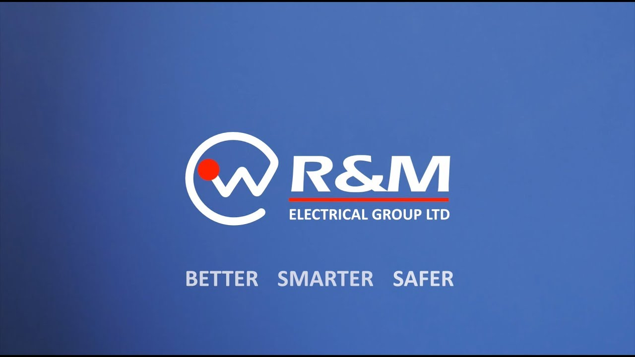 Independent Electrical Distributors | R&M Electrical Group