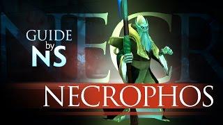 Гайд на Некрофоса Necrophos Guide