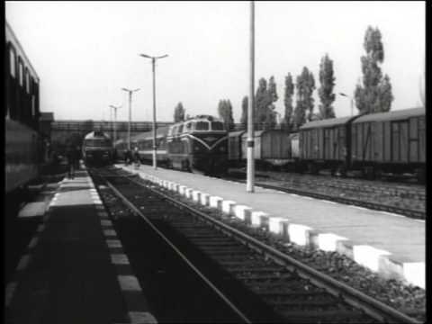 Na vseki kilometar -11 i 12 seria- II film 1970 part 1.VOB