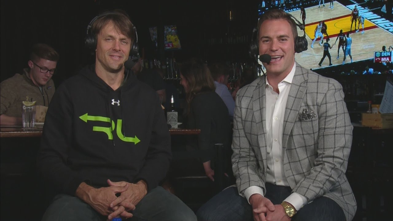 A Few More Minutes With Jake Plummer
