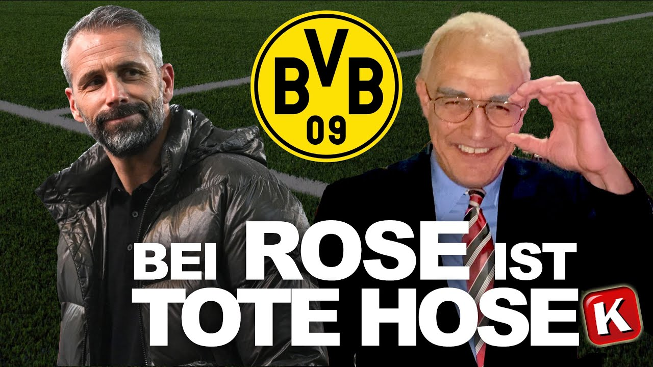 Download Kultkaiser haut BVB Trainer in die Pfanne