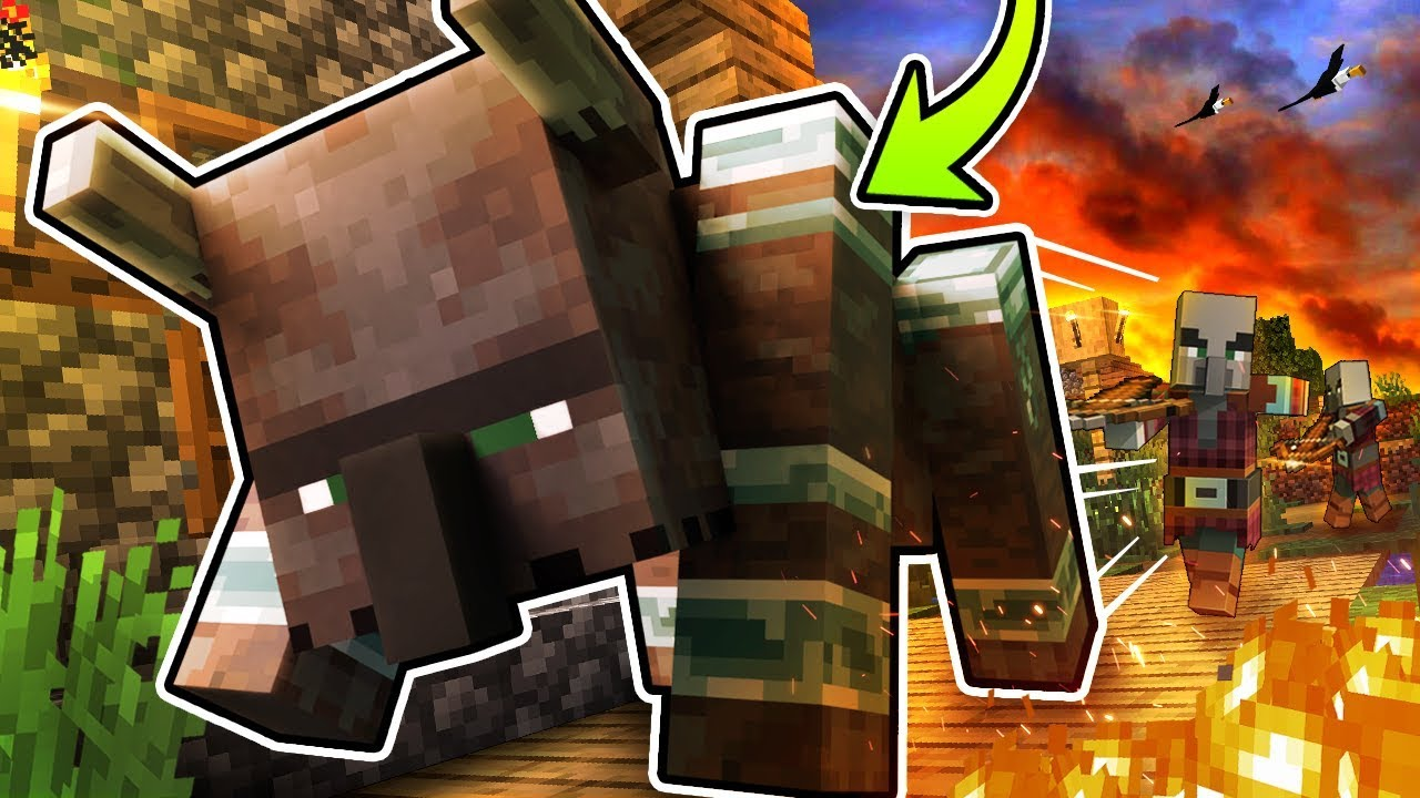 everything you need to know about ravagers in minecraft