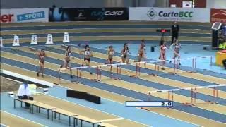 Finale Nazionale Atletica Leggera Ancona 7/2/15