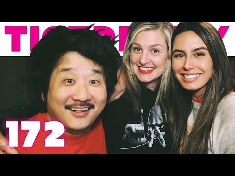 Christina Pazsitzky & The HOV Gooch | TigerBelly 172