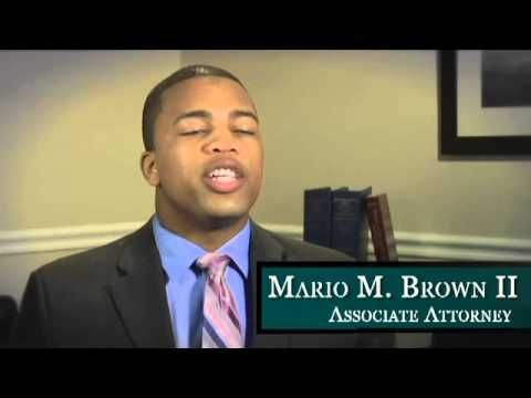 Toms River Family Law Attorney Video