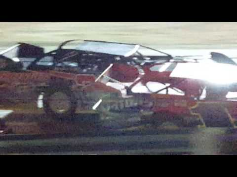 Quincy Raceways Late Model  feature 9-11-16