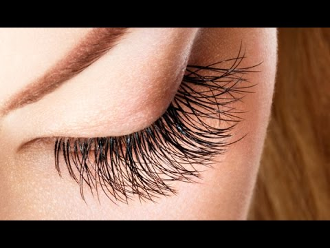 how to make your eyelashes grow long and thick