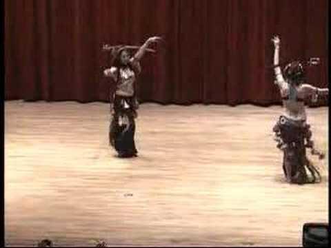 Tribal Belly Dance Taiwan