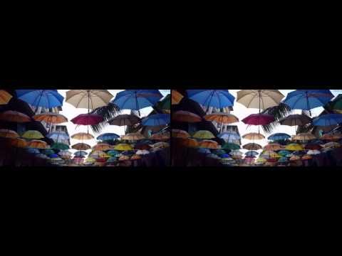 City of Port Louis, Mauritius Island Google VR Cardboard Test (Virtual Reality)