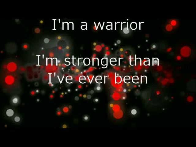 Warrior By Demi Lovato Piano Karaoke In A Lower Key Chords Chordify