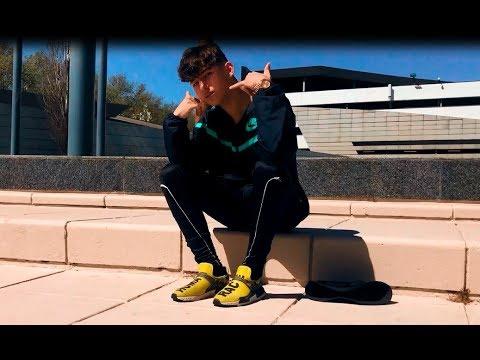 Towny SSY - AHORA ME LLAMA (Video Oficial)