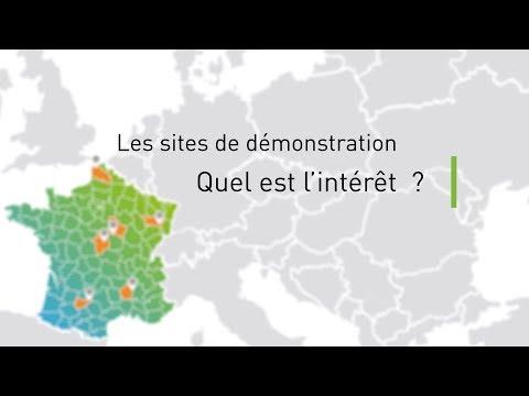 [4] Restauration cours d'eau : L'intérêt du site de démonstration de la Hem ?
