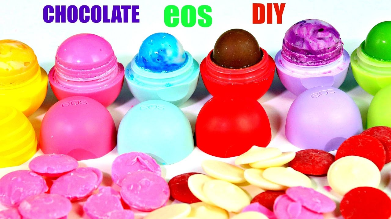 eos candy