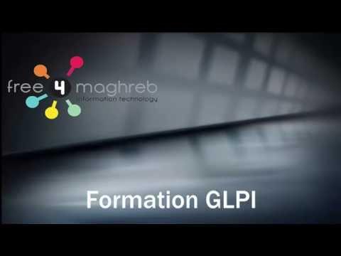 2 - Installation GLPI sur Windows Server IIS - El Hassan EL AMRI
