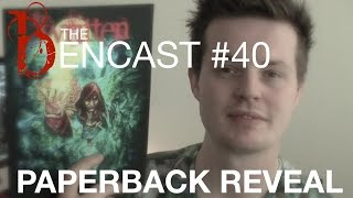 The Bencast #40 - Paperback Reveal