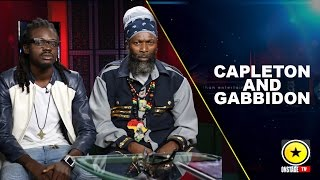 Capleton to Dancehall: Gimmie Way