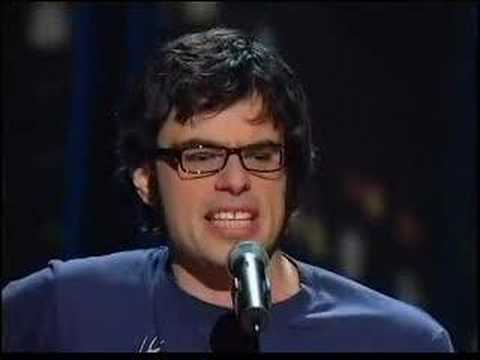 Here's my favorite Flight song that cracks me up. I present to you: Flight of the Conchords - Business Time [Folk]
