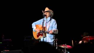 Dwight Yoakam - Live - It Only Hurts When I Cry - Benton Franklin Fair - 2015-08-26