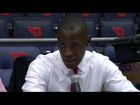 Anthony Grant Show: GW Postgame