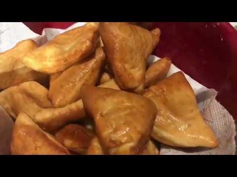 Mandazi | East African Recipe | Breakfast Mandazi | Ramadan Recipe
