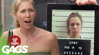 hilarious instant accomplice best of just for laughs gags