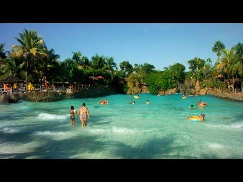Thermas dos laranjais praia artificial piscina de for Piscina olimpia vignola telefono