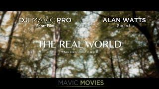 DJI Mavic Pro Short film -